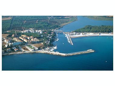 Base Nautica Usai Sardegna