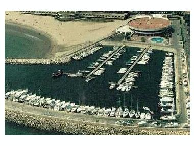 Club Náutico Salou Tarragona