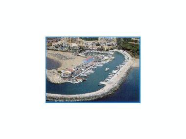 Puerto Deportivo de Cabo Pino Málaga
