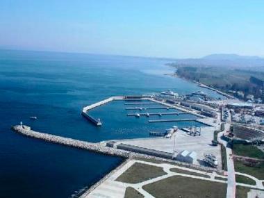 Setur Yalova Marina Istanbul