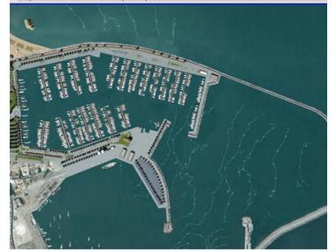Marina di Cala del Sole - Licata  Sicilia