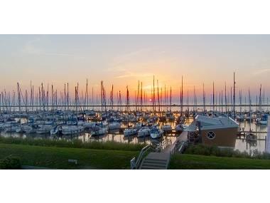 Lelystad Haven Flevoland
