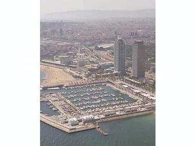 Port Olímpic Barcellona