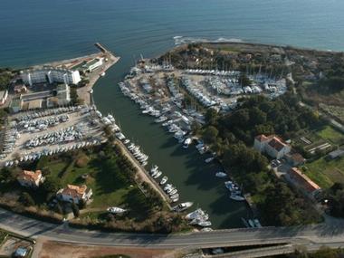 Port Gapeau Varo