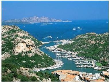 Poltu Quatu - Marina dell'Orso Sardegna