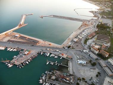 Marina del Gargano Puglia