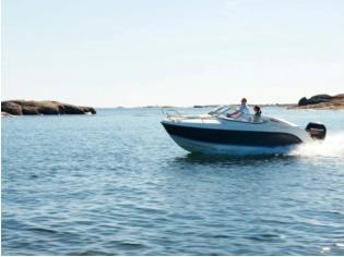 Quicksilver Activ 595 Cruiser