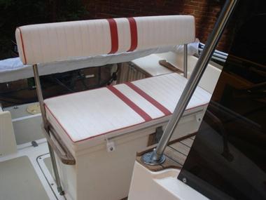 Solemar Torpedine 570 | Foto 4 | Barche a motore