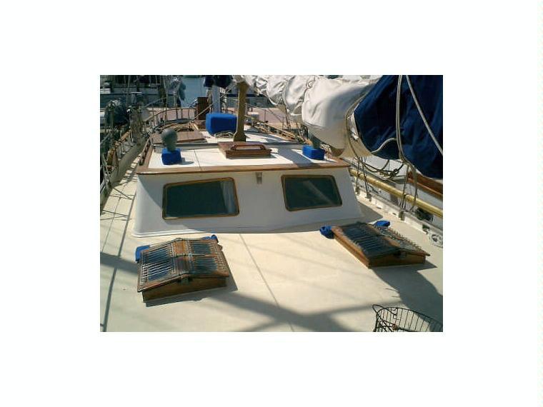 Formosa boat building co. ltd
