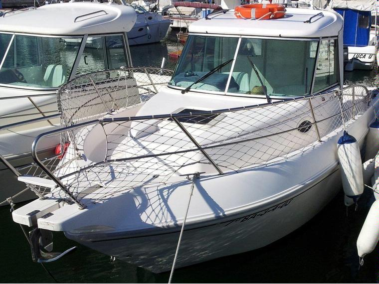 Faeton 730 top moraga in c de vela blanes barche a for 730 precompilato accedi
