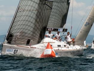 Rimar 41.3 Race