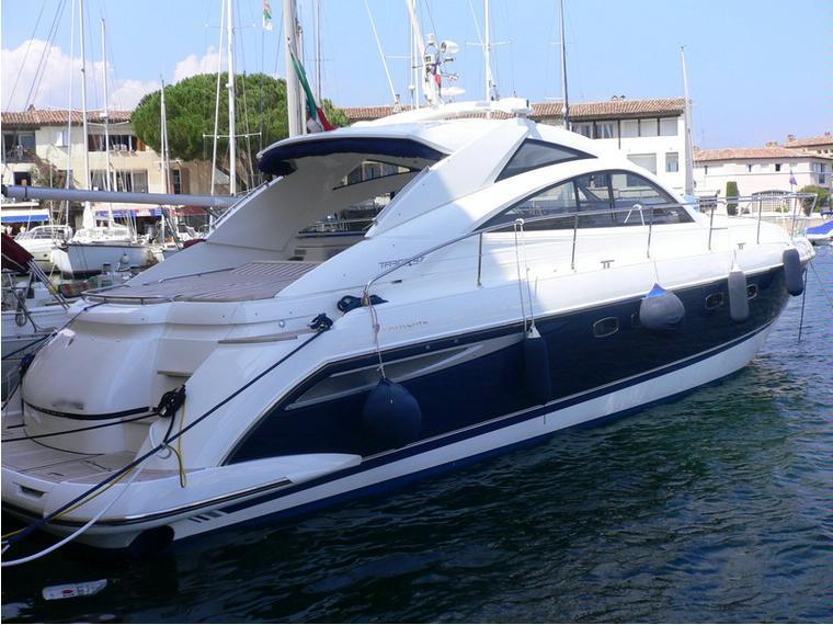 Fairline - targa 47 in Liguria | Barche a motore usate 16170