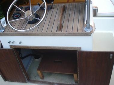Solemar Torpedine 570 | Foto 6 | Barche a motore
