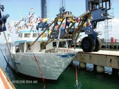 pescherecci | Foto 1 | Barche a motore
