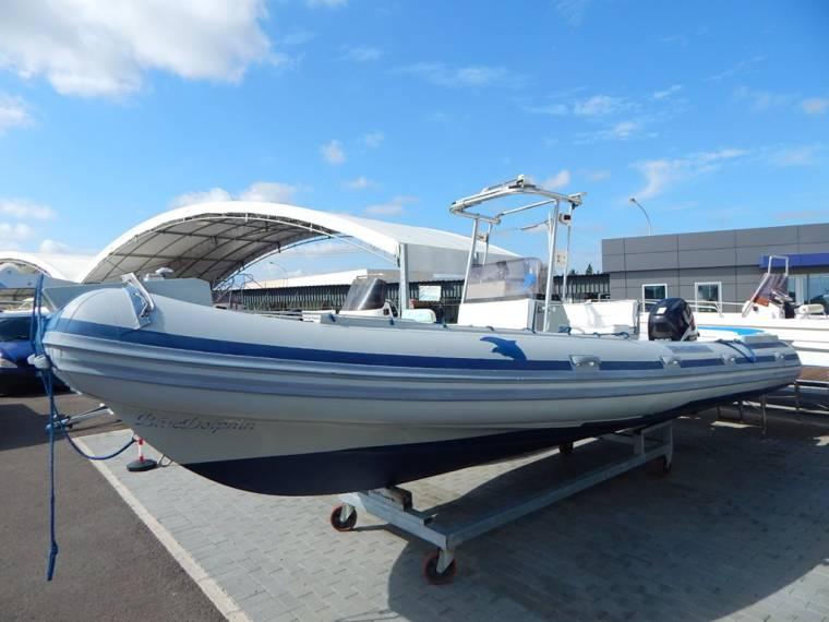 Jokerboat joker boat 650 coaster in puglia gommoni usate 57551 inautia