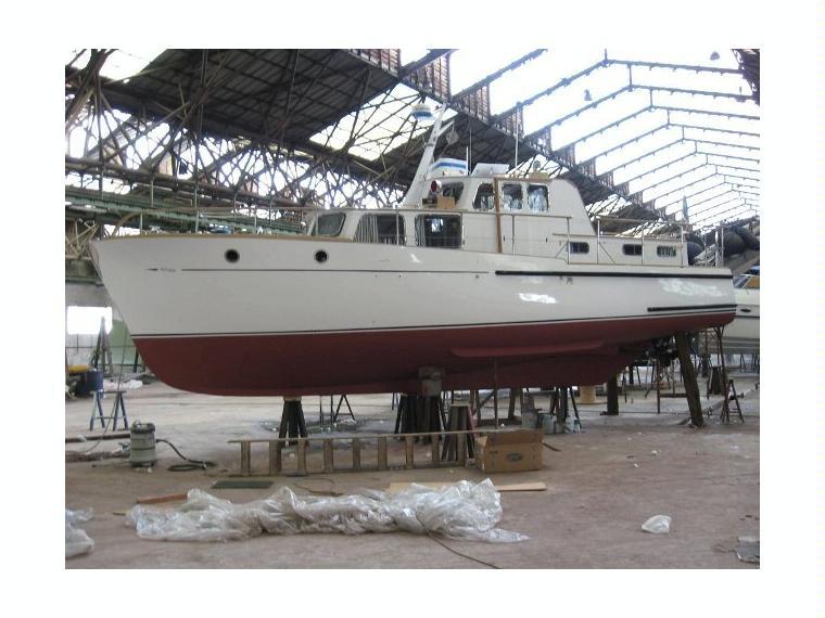 NAVETTA IN LEGNO MOODY in Campania  Barche a vela usate 70515 - iNautia