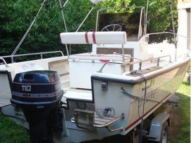 Solemar Torpedine 570 | Foto 1 | Barche a motore