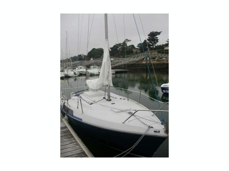 Jeanneau flirt | foto 7 di 7 | barche a vela