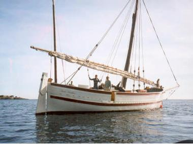 Vela Latina | Foto 3 | Barche a vela