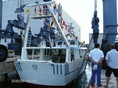pescherecci | Foto 3 | Barche a motore