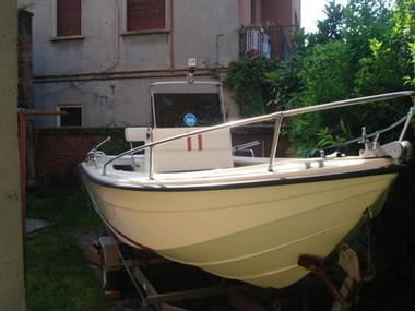 Solemar Torpedine 570 | Foto 3 | Barche a motore