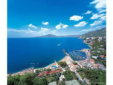 Porticciolo di Marina di Equa (Vico Equense) Campania